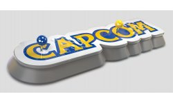 Capcom Home Arcade 02 16 04 2019