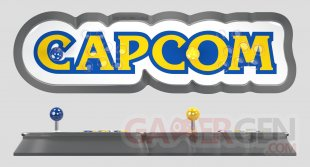 Capcom Home Arcade 04 16 04 2019