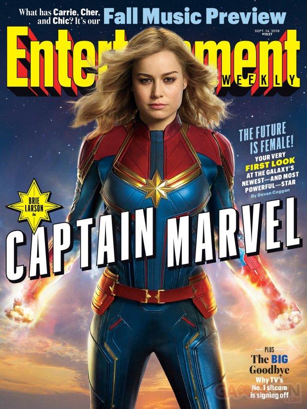 Captain Marvel  (11)