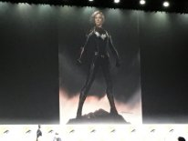 Captain Marvel concept art 1
