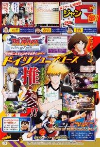 Captain Tsubasa Rise New Champions 27 03 2020 scan