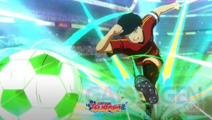 Captain Tsubasa Rise of New Champions 02 08 04 2021
