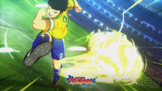 Captain Tsubasa Rise of New Champions 02 10 08 2020