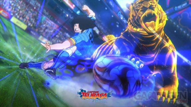 Captain Tsubasa Rise of New Champions 03 06 04 2020
