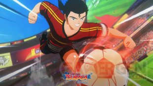 Captain Tsubasa Rise of New Champions 03 08 04 2021