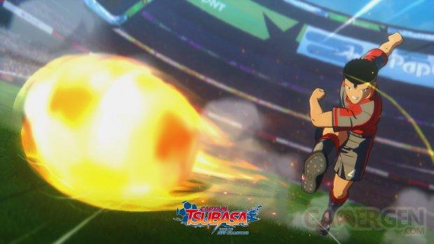 Captain Tsubasa Rise of New Champions 03 26 11 2020