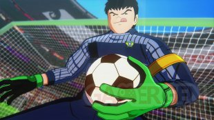 Captain Tsubasa Rise of New Champions 04 08 04 2021
