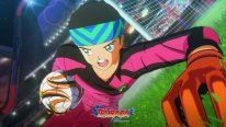 Captain Tsubasa Rise of New Champions 04 10 08 2020