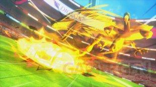 Captain Tsubasa Rise of New Champions 05 08 04 2021
