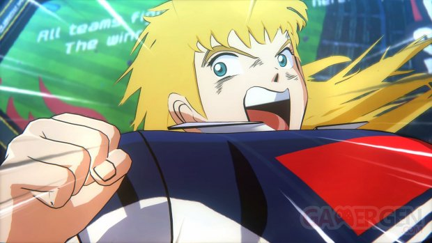 Captain Tsubasa Rise of New Champions 06 11 05 2020