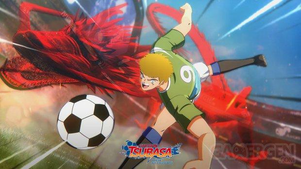 Captain Tsubasa Rise of New Champions 11 17 02 2021