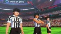 Captain Tsubasa Rise of New Champions collaboration Ligue 1 03 16 04 2021