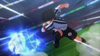 Captain Tsubasa Rise of New Champions collaboration Ligue 1 04 16 04 2021