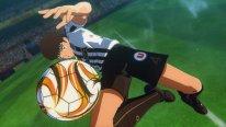 Captain Tsubasa Rise of New Champions collaboration Ligue 1 05 16 04 2021
