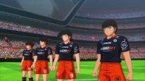 Captain Tsubasa Rise of New Champions collaboration Ligue 1 06 16 04 2021