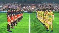 Captain Tsubasa Rise of New Champions collaboration Ligue 1 07 16 04 2021