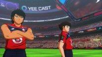 Captain Tsubasa Rise of New Champions collaboration Ligue 1 08 16 04 2021