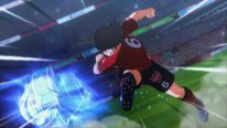 Captain Tsubasa Rise of New Champions collaboration Ligue 1 09 16 04 2021