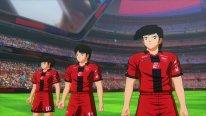 Captain Tsubasa Rise of New Champions collaboration Ligue 1 10 16 04 2021