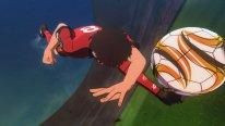 Captain Tsubasa Rise of New Champions collaboration Ligue 1 11 16 04 2021