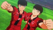 Captain Tsubasa Rise of New Champions collaboration Ligue 1 13 16 04 2021