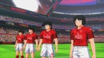 Captain Tsubasa Rise of New Champions collaboration Ligue 1 14 16 04 2021