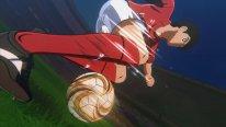 Captain Tsubasa Rise of New Champions collaboration Ligue 1 16 16 04 2021