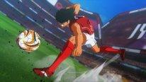 Captain Tsubasa Rise of New Champions collaboration Ligue 1 17 16 04 2021