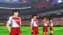 Captain Tsubasa Rise of New Champions collaboration Ligue 1 18 16 04 2021