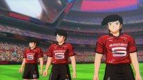 Captain Tsubasa Rise of New Champions collaboration Ligue 1 21 16 04 2021