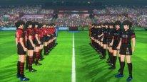 Captain Tsubasa Rise of New Champions collaboration Ligue 1 22 16 04 2021
