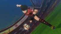 Captain Tsubasa Rise of New Champions collaboration Ligue 1 24 16 04 2021
