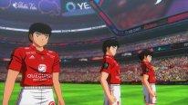 Captain Tsubasa Rise of New Champions collaboration Ligue 1 25 16 04 2021