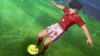 Captain Tsubasa Rise of New Champions collaboration Ligue 1 27 16 04 2021