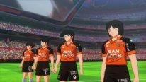 Captain Tsubasa Rise of New Champions collaboration Ligue 1 28 16 04 2021