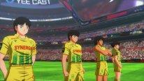 Captain Tsubasa Rise of New Champions collaboration Ligue 1 29 16 04 2021