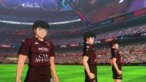 Captain Tsubasa Rise of New Champions collaboration Ligue 1 31 16 04 2021