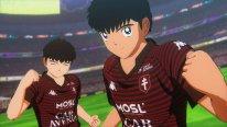 Captain Tsubasa Rise of New Champions collaboration Ligue 1 33 16 04 2021