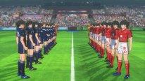 Captain Tsubasa Rise of New Champions collaboration Ligue 1 35 16 04 2021