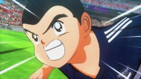 Captain Tsubasa Rise of New Champions collaboration Ligue 1 36 16 04 2021