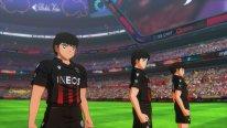 Captain Tsubasa Rise of New Champions collaboration Ligue 1 38 16 04 2021