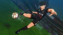 Captain Tsubasa Rise of New Champions collaboration Ligue 1 39 16 04 2021