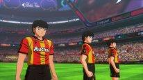 Captain Tsubasa Rise of New Champions collaboration Ligue 1 42 16 04 2021