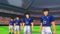 Captain Tsubasa Rise of New Champions collaboration Ligue 1 46 16 04 2021