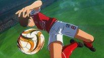 Captain Tsubasa Rise of New Champions collaboration Ligue 1 48 16 04 2021