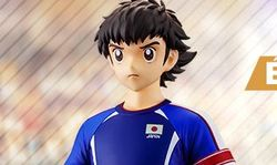 Captain Tsubasa Rise of New Champions édition collector 26 05 2020