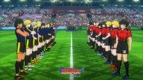 Captain Tsubasa Rise of New Champions Dream Team Edit 01 16 07 2020