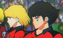 Captain Tsubasa Rise of New Champions Dream Team Edit 01 16 07 2020