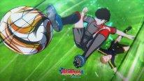 Captain Tsubasa Rise of New Champions Dream Team Edit 02 16 07 2020
