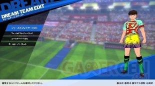 Captain Tsubasa Rise of New Champions Dream Team Edit 07 16 07 2020